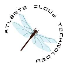 ACT Dragonfly Logo